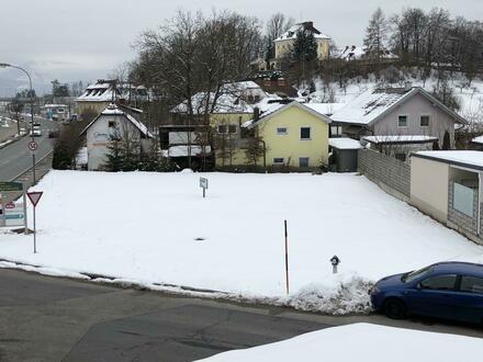 Baugrund in bester Lage am Klagenfurter Stadtrand