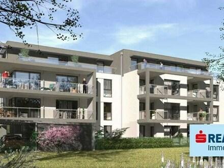 Wohnungen zur Vorsorge in Stockerau - Gustav Mahler-Promenade