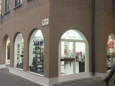 Großes Geschäftslokal im Stadtzentrum von Feldkirch, Vorarlberg
