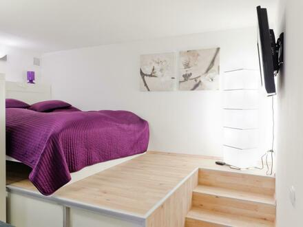 Luxuswohnung Kaiserstraße 78 (Vollmöbliert) ab 23. Jänner