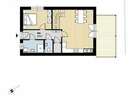 Provisionsfreie 2 Zimmer Neubauwohnung, GU-Nord Friesach mit Balkon, Top 8