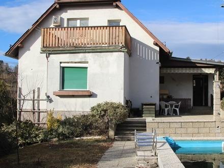 *TOP Lage* Grundstück mit Einfamilienhaus und Nebengebäude