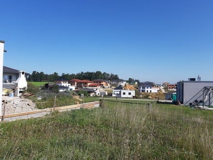 Baugrund in 4622 Eggendorf im Traunkreis