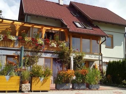 GELEGENHEIT! sehr gepflegtes, junges, großes & helles Wohnhaus - Panoramablick-zentrale Toplage