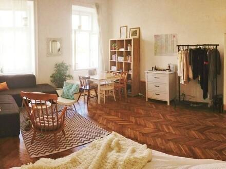 Zwischen-Miete: Studio Flat