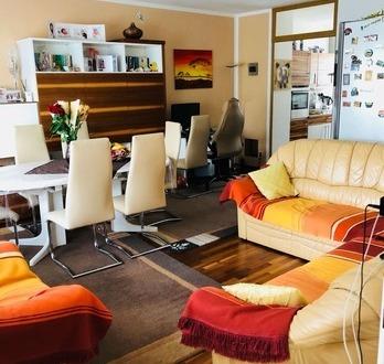 sehr schöne Wohnung in Hartberg - Privatverkauf