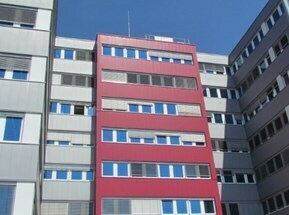 GARANTIERTE Betriebskosten!! Erstmalig! Exklusiver Büro-Neubau in Raaba/Graz