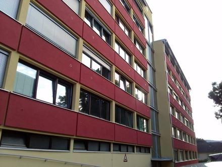 Schöne Garconniere in Graz Geidorf zu vermieten - mit Parkplatz und Balkon