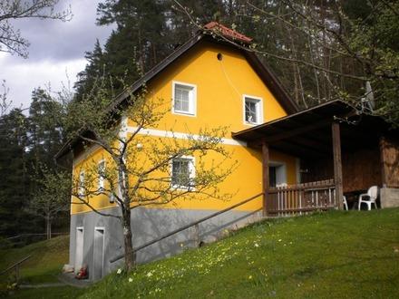 Vermiete Einfamilienwohnhaus