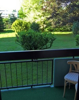 Sonniges ruhiges Appartment 35m²
