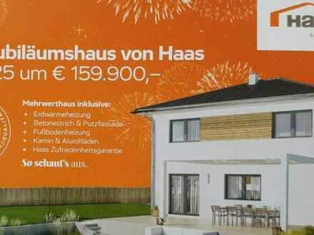 Haas Jubiläumshaus Vita 125