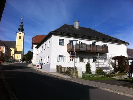 Viel Platz wenig Miete (Traberg/Oberneukirchen)