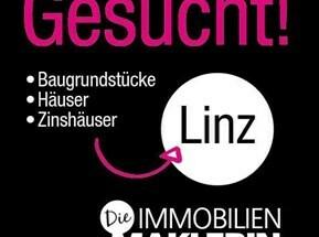 Wir suchen für renommierten Linzer Bauträger