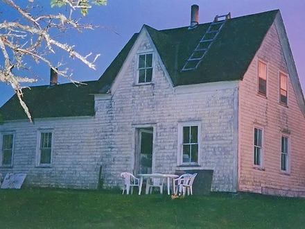105 ha Farmland Cape Breton/Kanada - Träume werden wahr