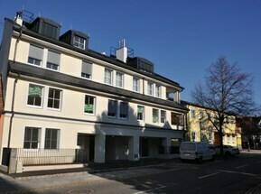 OHNE PROVISION! 82-172qm Exklusiver Neubau nähe Korneuburg! Garten & Terrasse! bezugsfertig!