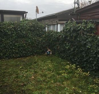 Möbliertes Mobilheim auf Pachtgrund im Erholungsgebiet St. Andrä am Zicksee privat zu verkaufen