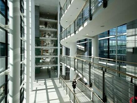 Modernes Büro im OFFICE CAMPUS GASOMETER in 1110 Wien zu mieten
