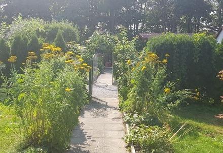 Kleingarten in 3100 St.Pölten abzugeben