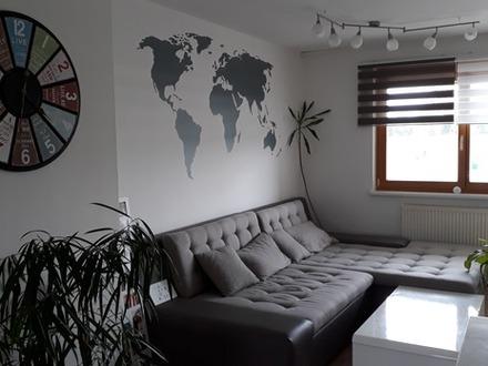 Wohnung bezugsfertig am Rande von Oberwart - ab sofort verfügbar