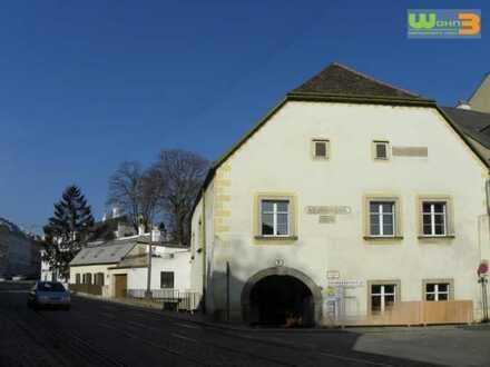 Büroräume in 1190, Nähe Nussdorf! All inklusive Büros, saniert und provisionsfrei!