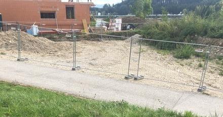 Gewerbegrundstück zu vermieten nähe Autobahnabfahrt Vorchdorf