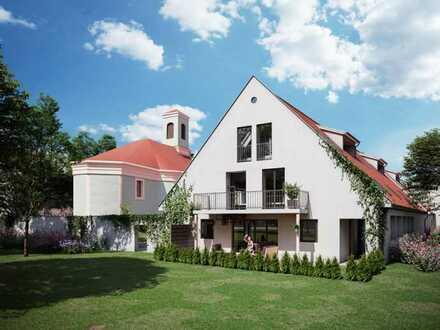 Im Herzen von Fürstenfeld: 18 Eigentumswohnungen in ruhiger Lage! PROVISIONSFREI