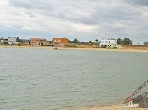 Gut gelegenes Seegrundstück in der 2 Reihe - Provisionsfrei für den Käufer
