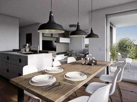 Neue 2- Zimmer- Gartenwohnung im Zentrum Gramastetten