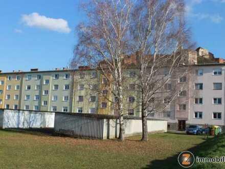 Wohnung am Fuße der Burg Güssing!