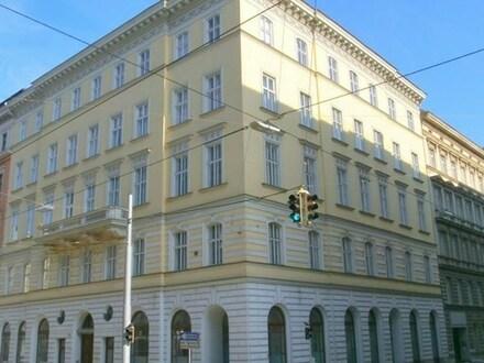 Traditioneller Wiener Altbau in 1090 Wien (Grenze 1010 Wien) gesamt zu vermieten