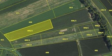 Grundstück 8462 Gamlitz