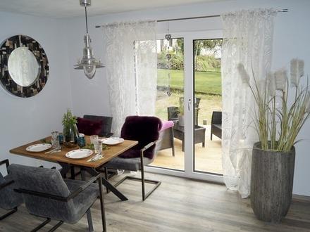 Top sanierte Haushälfte mit eigenem Garten in absoluter Bestlage in St.Johann/Pg
