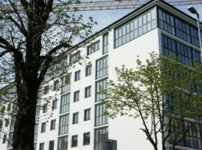 BigBasic12 - Mietapartments ideal für Wohngemeinschaften