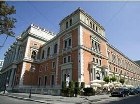 Business Centre Börse