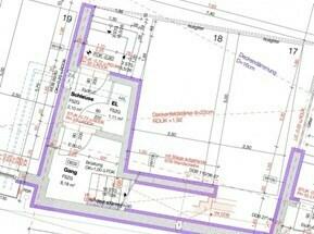 Provisionsfreier Neubau! Anlage Objekt! 3 Zimmer mit Terrasse und Garten!