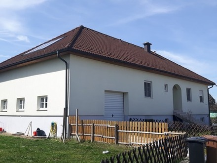 GROSSES Neubau HAUS bei Eisenstadt -Vermiete PRIVAT