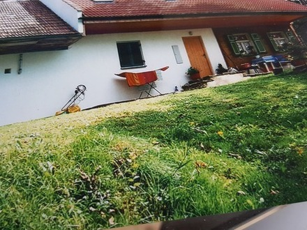 Einfamielienhaus Nähe Lannach /Weststmk.