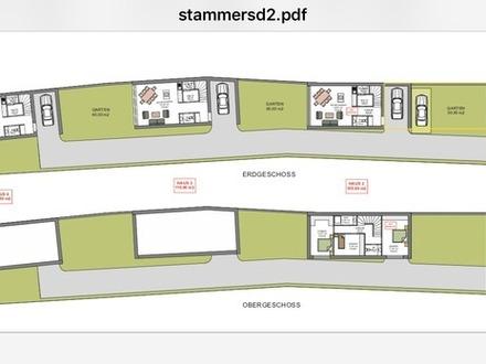 Bauträgergrundstück in Stammersdorferstrasse