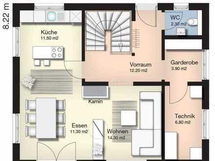 Haas Haus Vita 125