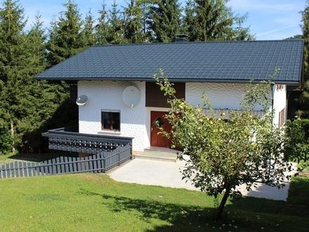 Tolles 2-Parteien-Haus mit 8 Zimmern in Hittisau zu vermieten