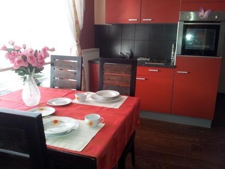 Wohnung voll möbliert inkl. aller Nebenkosten
