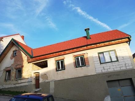 Haus in Grosshöflein PRIVAT zu Verkaufen