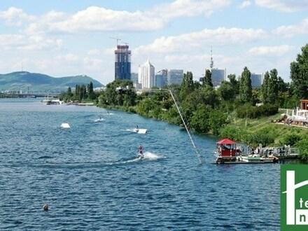 Provisionsfreie 2-Zimmer Neubauwohnungen zum Vermieten ab 152.000,-- Euro! Nähe Donau!!!