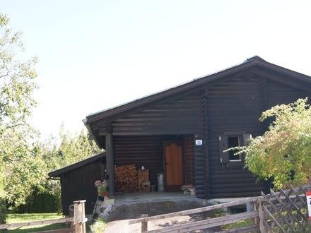 Entzückendes Häuschen zum selber Abtragen und Wiederaufbauen zu verkaufen. Ohne Grundstück!