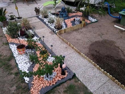 Krautgarten /Garten
