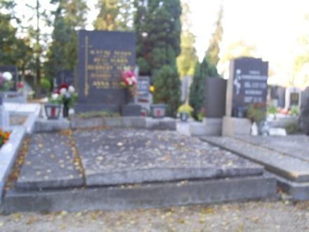 Grab- Grabstein, Grabsteinplatte Einfriedung zu vergeben