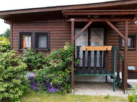 Wohnmobilheim am Römersee