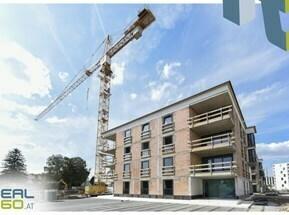 Förderbare Neubau-Eigentumswohnungen im Stadtkern von Steyr zu verkaufen! - SOLARIS AM TABOR - PROVISIONSFREI (Top 3)
