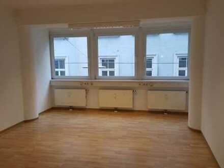 Zentrales Büro zu vermieten - nähe Jako - Wielandgasse - 60m² - 2 Zimmer! PROVISIONSFREI