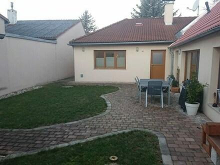 Ruhige Wohnung in Schwechat mit Gartenteil ab 1.3.2020! Provisionsfrei!